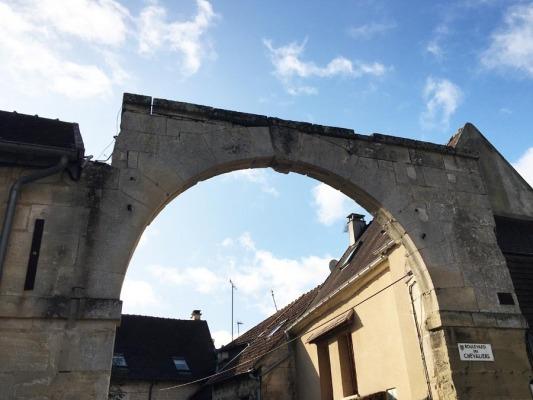 Porte_Rouen